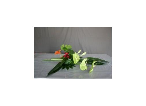 Cursos semipresenciales oficial florista: 130 h