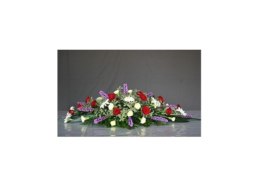 Cursos semipresenciales auxiliar florista: 75h