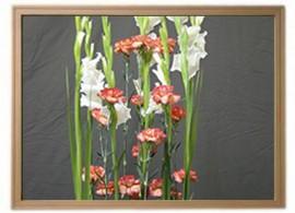 Cursos Oficial Florista 130 h